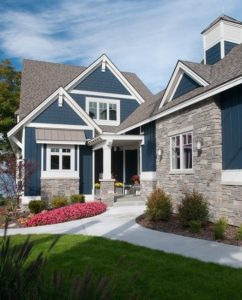Colorful Future: Behr's Blueprint S470-5 2019 Color of the Year